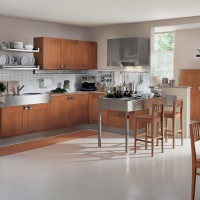 Quadra Riquadra Artica Kitchen Design