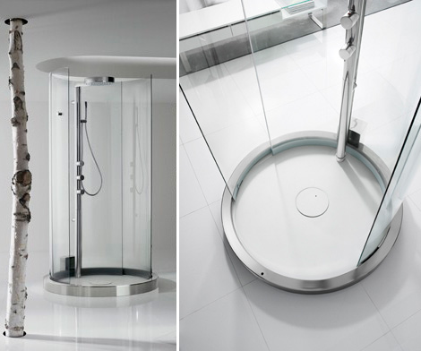 Roca Shower Cabin Transtube-2