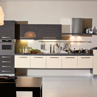 Tea Modern Kitchen Design