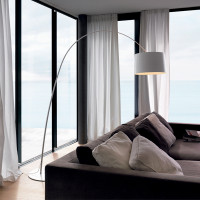 Stylish Floor Lamps by Modani