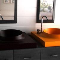 Volkeo 50 sink design for modern bathrooms
