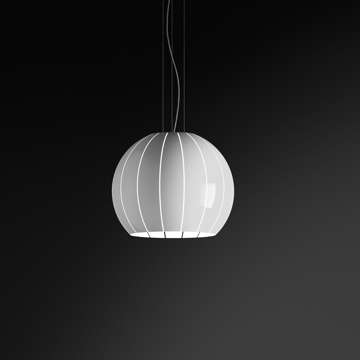 Circular Pendant Light By Vibia StyleHomesnet