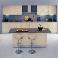 Arianna Traditional Kitchen Design