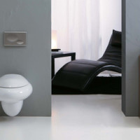 Funky Bathrooms from Cosmogres