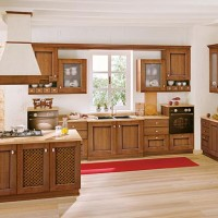 Maia Traditional Kitchen Design