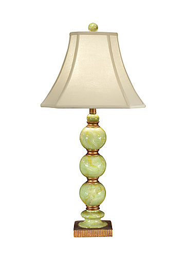 Marble Balls Lamp