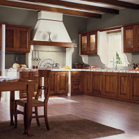 Nora Traditional Kitchen Design