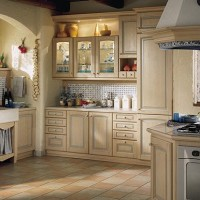 Traditional Kitchen Designs by Arrex