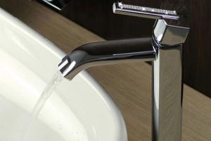 azeta crystal bath faucet webert 03