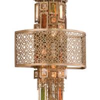 chandelier riviera suspension corbett lighting 03