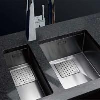 Franke Peak Kitchen Sink