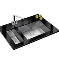 peak kitchen sink