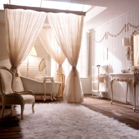 romantic bathroom designs 1941 bagno collection 01