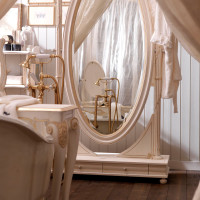 romantic bathroom designs 1941 bagno collection 03