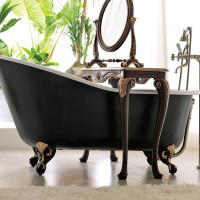 romantic bathroom designs 1941 bagno collection 06
