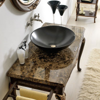 romantic bathroom designs 1941 bagno collection 07