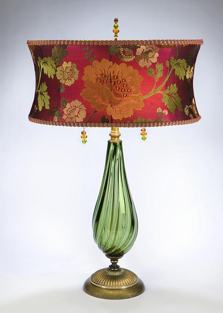 Margot table lamp kinzig design for Home design zymeth aluminum table lamp