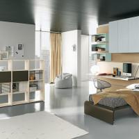 Teen Bedroom Design Ideas by Nardi Interni - 05