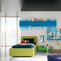 Teen Bedroom Design Ideas by Nardi Interni - 07