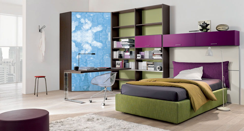 Remarkable Teen Bedroom Design Ideas 960 x 518 · 86 kB · jpeg