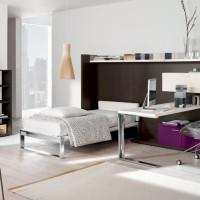 Teen Bedroom Design Ideas by Nardi Interni - 11
