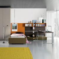Teen Bedroom Design Ideas by Nardi Interni - 12