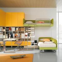 Teen Bedroom Design Ideas by Nardi Interni - 13