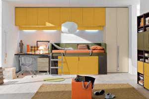 Teen Bedroom Design Ideas by Nardi Interni - 14