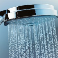 Grohe Rainshower Icon Showerhead