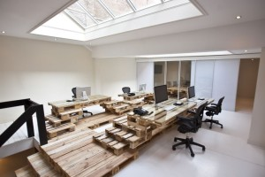 pallet project for office by most architecture 05