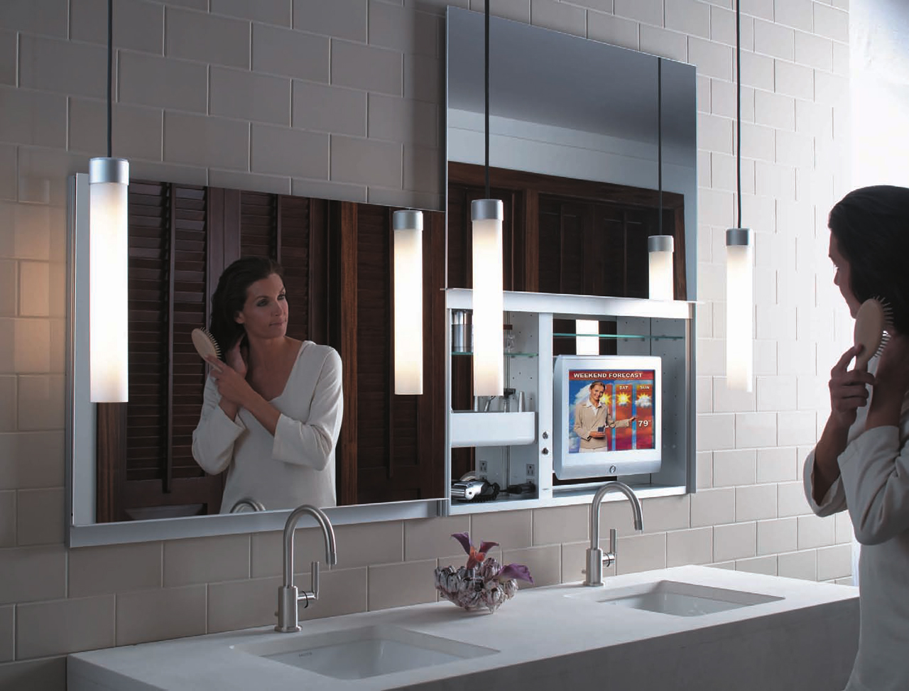 sliding door cabinetry by robern uplift sliding door cabinet robern