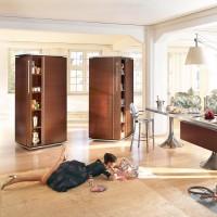 Flexible Kitchen Design