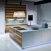 Sweet Gum Tree Kitchen Design