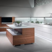 Tineo Harmonious Look Kitchen Design