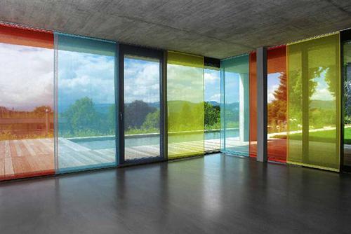 Enhance interior decor by shading systems creation baumann