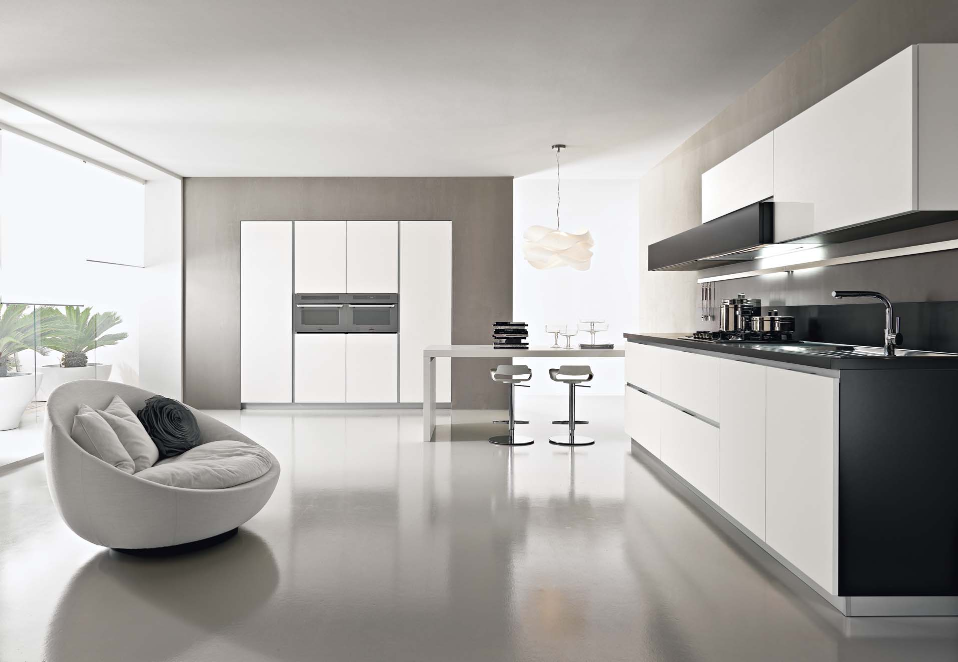 Great Italian Design Kitchens Modern 1915 x 1323 · 108 kB · jpeg