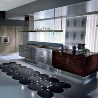 Outline Kitchen Design 02