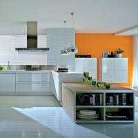 Luxury Kitchen Designs from Pedini
