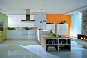 Q2System Kitchen Design