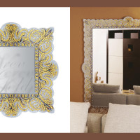 Beautiful Wall Mirrors By Sicis – Verev