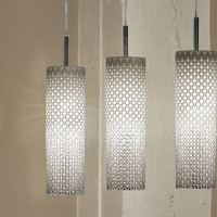 Dining Room Pendant Lighting by MGX