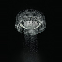 Chandelier Shower By Bisazza Bagno