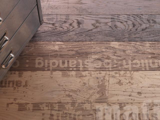 Repurposed Wood Flooring Look Mafi Carving Grunge-2