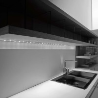 Suprema Modern Moka Kitchen 03
