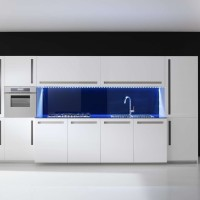 Suprema Modern Moka Kitchen 11