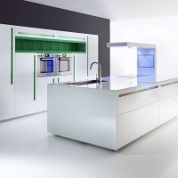 Suprema Modern Moka Kitchen 13