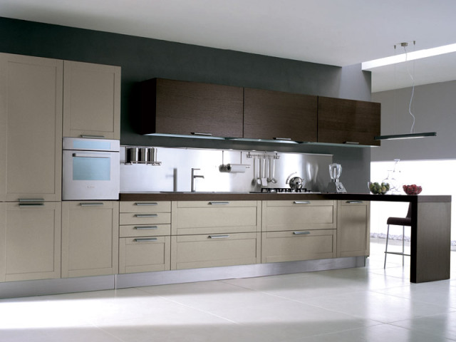 Abita Kitchen Design - Euromobil