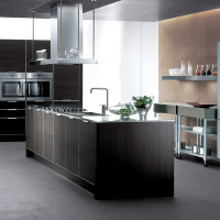 Alutema Kitchen Design - Euromobil