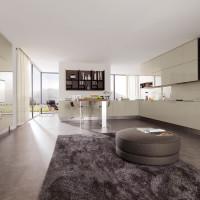 Assim Kitchen Design - Euromobil
