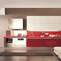 Dialogo Kitchen Design - Euromobil